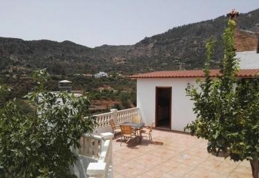 Casa de Campo San Miguel - Valsequillo (Telde), Gran Canaria