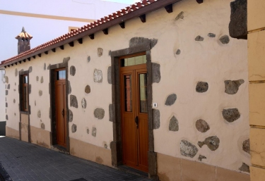 Casa La Candelaria - Moya, Gran Canaria