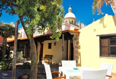 Casa Rural El Cura - Aguimes, Gran Canaria