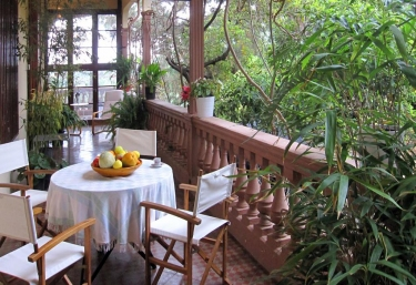 Casa Rural Estilo Vintage - Santa Brigida, Gran Canaria