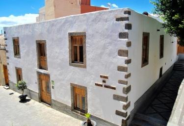 Casa Rural Los Suárez - Aguimes, Gran Canaria