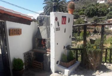 Casa Elea - San Bartolome De Tirajana, Gran Canaria