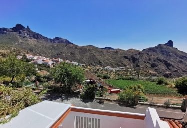 Casa rural Juan y Juana Canino - Tejeda, Gran Canaria