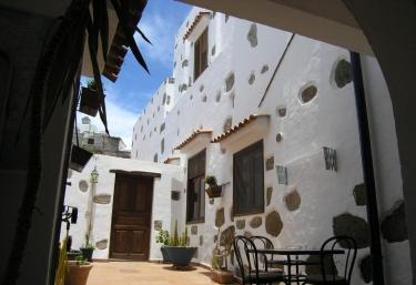 Casa las Trujillo - Aguimes, Gran Canaria
