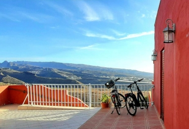 The Black Horse- Apartamento Loft 5 - Maspalomas, Gran Canaria