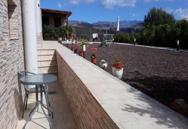 The Black Horse- Alojamientos individuales - Maspalomas, Gran Canaria
