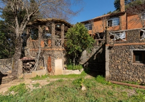 Casa Rural Los Matos