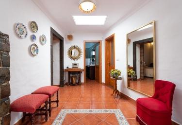 Casa Mari - Moya, Gran Canaria