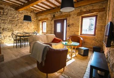 Casa Rural Tío Alberto - Bustarviejo, Madrid