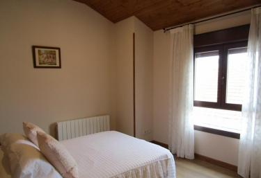 Casa Rural San Isidro - Valdepielagos, Madrid