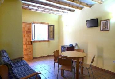 1 Casas Rurales En Cervera De Buitrago Casasrurales Net