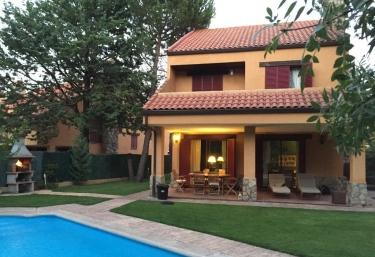 Casa Rural Navalafuente - Navalafuente, Madrid