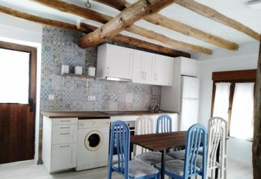 Casa Rural Teresa - El Molar, Madrid