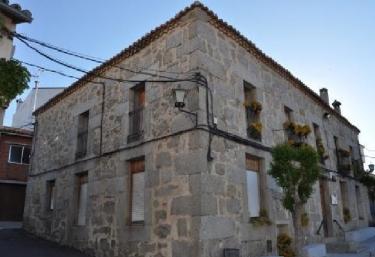 Casa Rural los 4 Balcones - Hoyocasero, Ávila