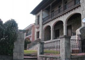 Posada El Jardín de Ángela