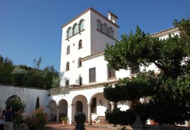 Hotel Viña las Torres - Trujillo, Cáceres