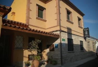 Hostal Conde de la Encina - Trujillo, Cáceres