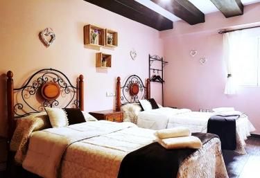 Apartamento Rural San Jorge Bajo - Navaconcejo, Cáceres