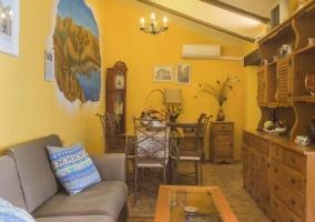 La Antigua Confitería- Apartamento