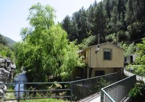 Molino del Jaraiz