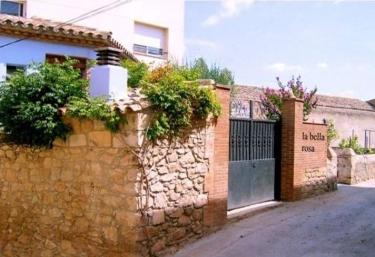 La Bella Rosa - Barbera De La Conca, Tarragona