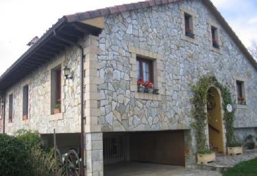 Posada Casa Aurelio - Somo, Cantabria