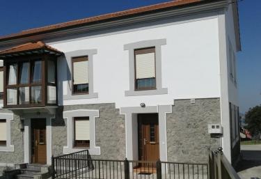 Casa Raquel I - Pedreña, Cantabria