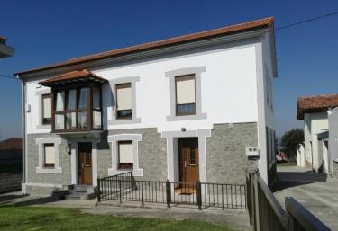 Casa Raquel II - Pedreña, Cantabria