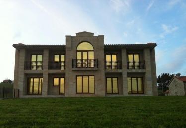 Apartamentos Turísticos Estrella del Alemar - Langre, Cantabria