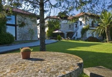 Hotel La Casona de Suesa - Suesa, Cantabria