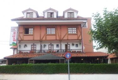 Hostería Gelin de Gajano - Gajano, Cantabria