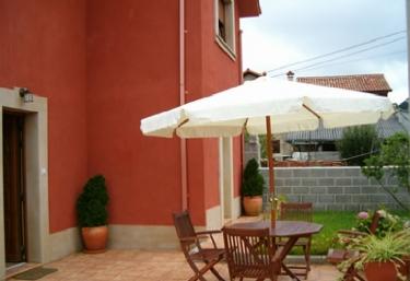 Apartamentos Los Jaras - Obregon, Cantabria
