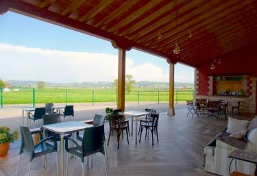 La Cala Hostel - Loredo, Cantabria