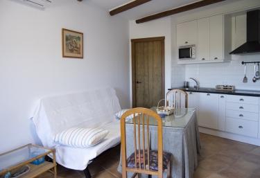 Apartamentos La Jara- Tomillo - Serrejon, Cáceres