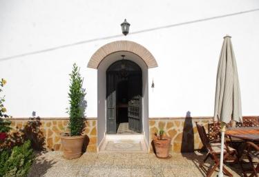 Casa Cueva Tamaya - Purullena, Granada