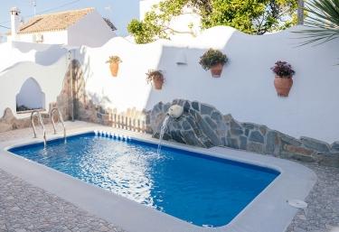 Placer de Meca- Casa Lola - Zahora, Cádiz