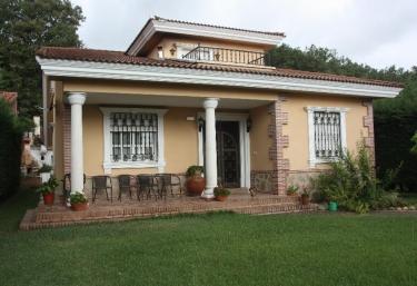 Casa Rural El Camino De Yuste - Cuacos De Yuste, Cáceres