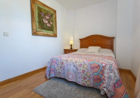 Alojamiento en Buitrago