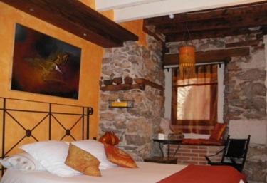 Hotel La Beltraneja - Buitrago De Lozoya, Madrid