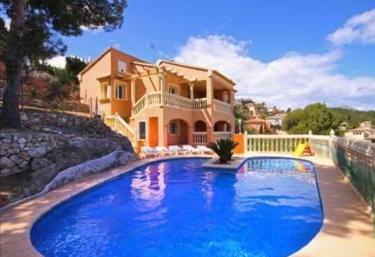 Villa Papaya - Xàbia/jávea, Alicante