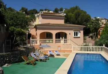 Villa Dátil - Xàbia/jávea, Alicante