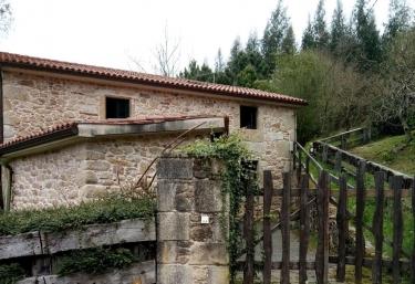 Casa Vilariño - Cesuras, A Coruña