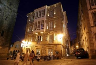 Hotel Pazo de Altamira - Santiago De Compostela, A Coruña