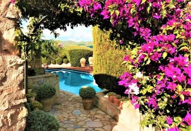 Lodge Buena Vista - Son Macià, Mallorca