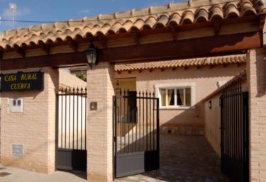 Casa Rural Cuerva - Cuerva, Toledo
