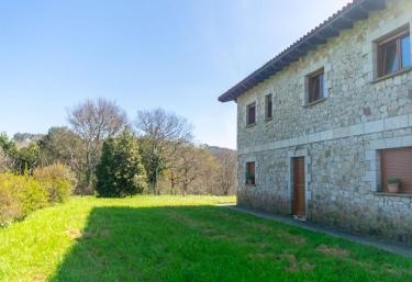 Encantadora casa rústica - Pontones, Cantabria