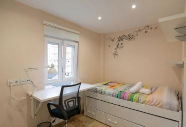 de 3 habitaciones reformado y moderno - Santander, Cantabria