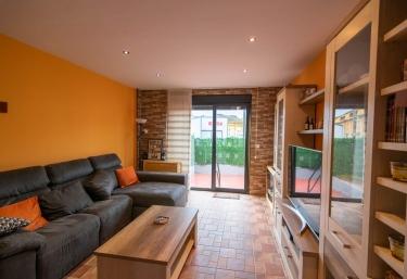 Casa espaciosa y moderna - Cudon, Cantabria