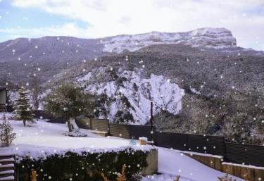 Barosol - Jaca, Huesca