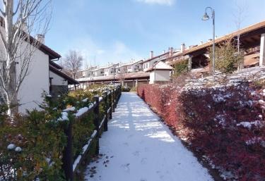 Rural Badaguas - Jaca, Huesca